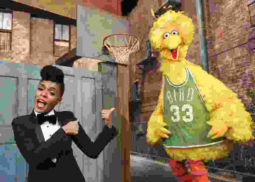 The puppeteer who played Big Bird on 'Sesame Street' for nearly 50 years is retiring