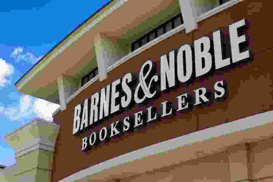 Barnes & Noble lays off staff after a weak holiday season