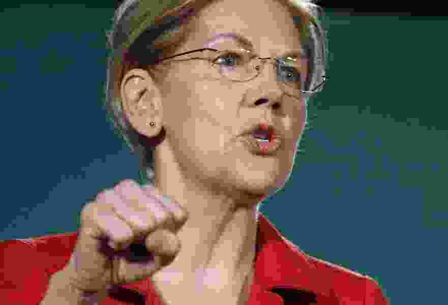 George F. Will: 'National conservatism' is 'Elizabeth Warren conservatism'
