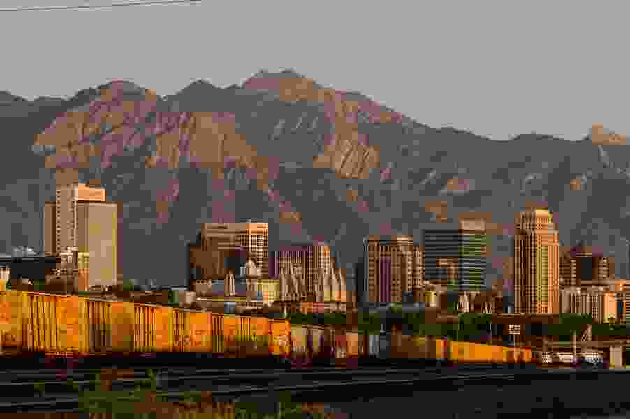 Utah is the 2nd happiest state, according to study