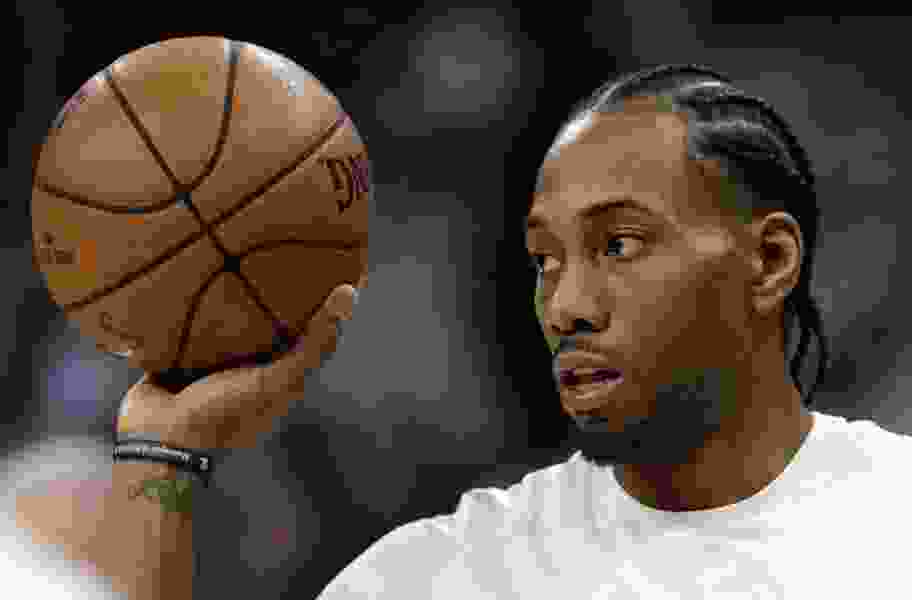 Kawhi Leonard Wants To Leave San Antonio, Eyes Los Angeles Or Cleveland