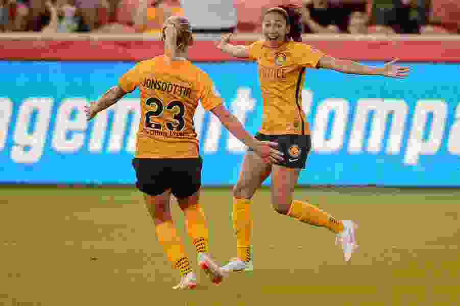 The Utah Royals are learning the ups and downs of life as an expansion team. Despite their struggles, the postseason is still in play