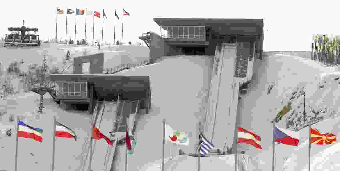 Utah will have to spend $40M on upgrades — whether it hosts the Olympics again or not