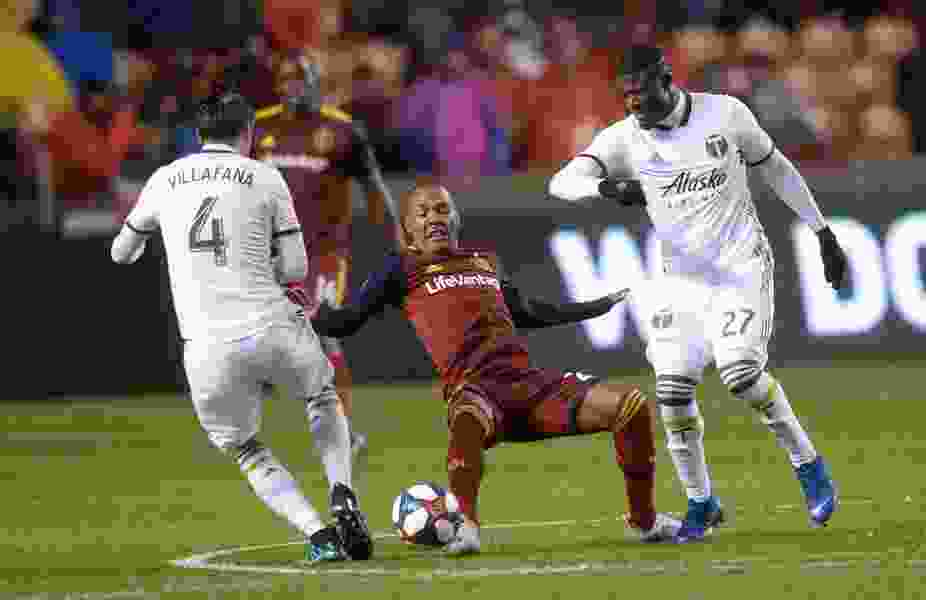 RSL will focus on mental aspect of the game as it prepares to face Seattle on short turnaround