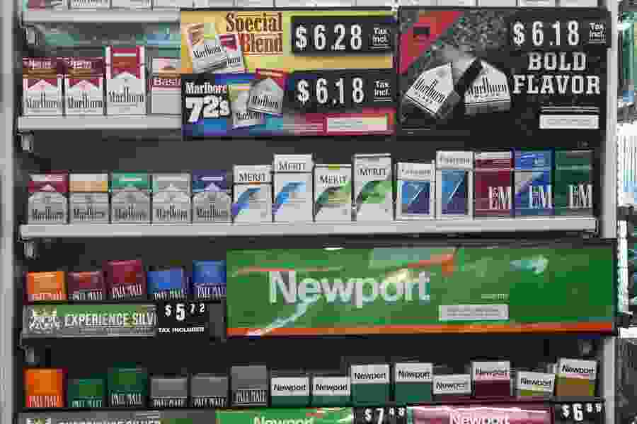 Utah legislator is again trying to raise the smoking age to 21 — but similar efforts have fizzled in the past
