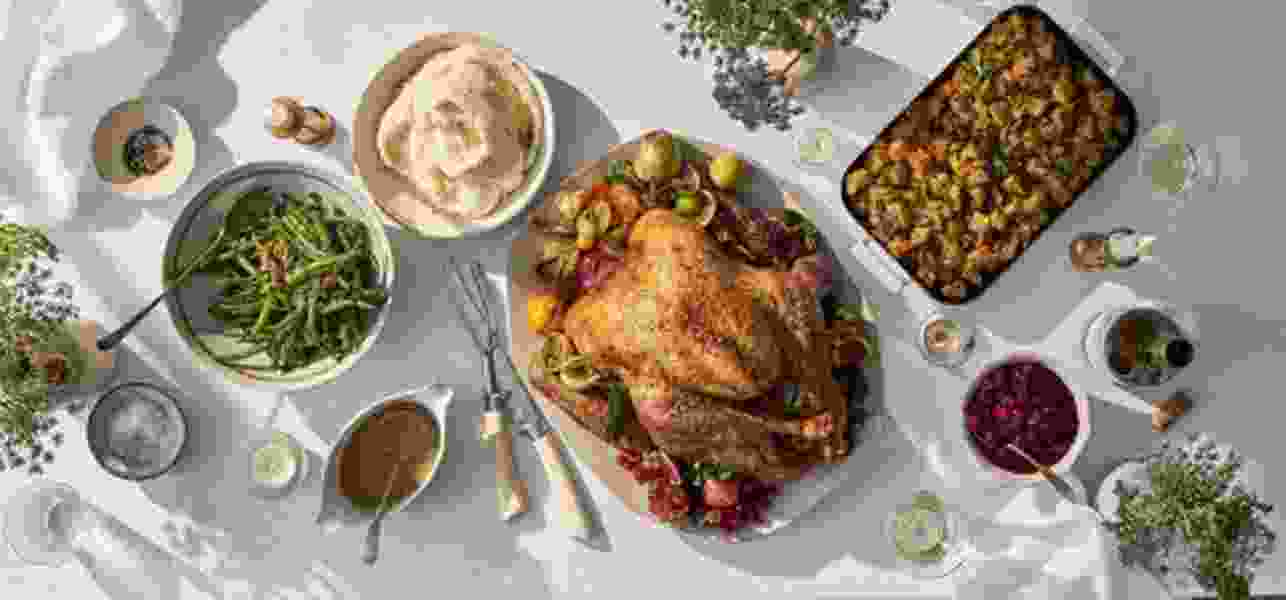 These Utah restaurants will be open on Thanksgiving Day