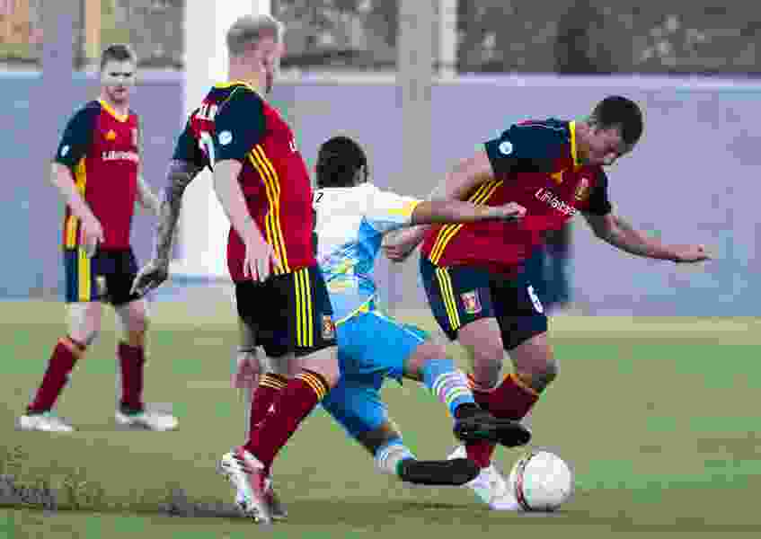 Real Monarchs set to open season at home on July 11 — and some fans will be allowed