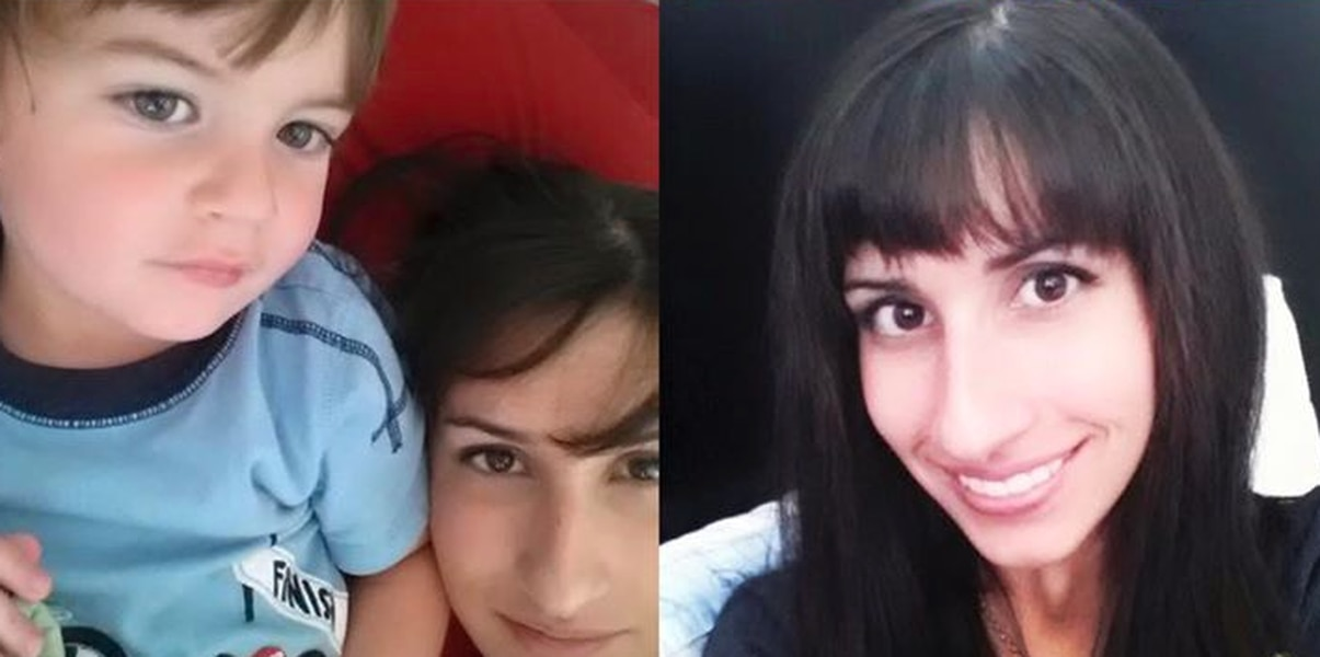 Utah police say they've found the bodies of a young mother and son who have been missing since 2015