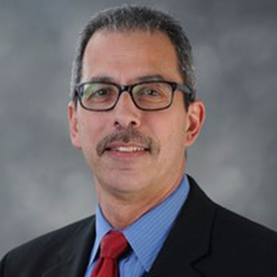(Photo courtesy of the University of Utah) Pictured is Peter Agnesi.