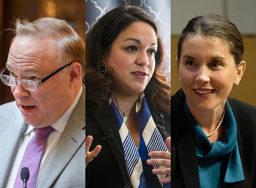 New poll shows tightening race for Salt Lake City mayor with