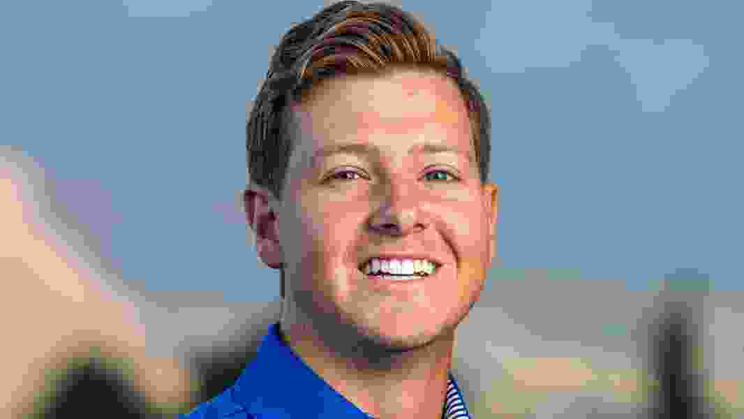 BYU golfer Rhett Rasmussen wins NCAA regional, Cougars also advance to nationals after second-place finish