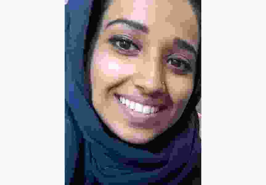 Alabama woman who joined Islamic State seeks return to U.S.