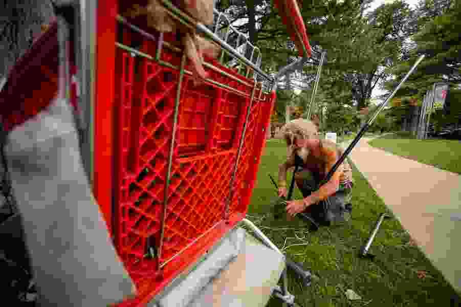 Tribune editorial: Shelter's rising value shows compassion isn't killing prosperity