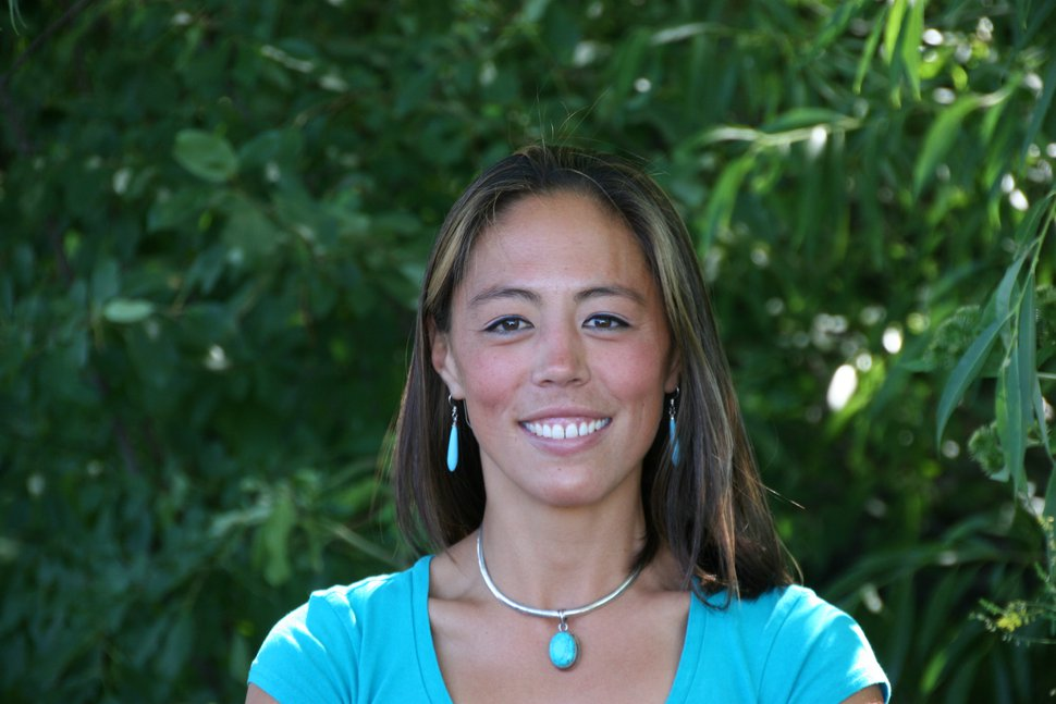 Kimiko Barrett | Headwaters Economics