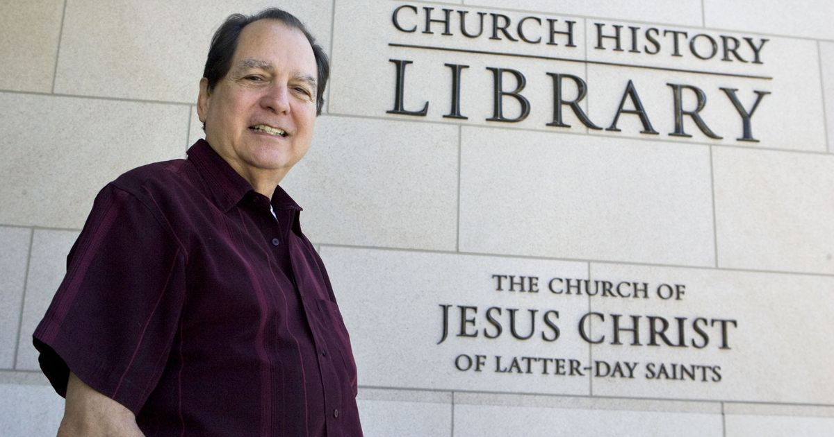 Historian D. Michael Quinn, who was booted from the LDS Church as part of the 'September Six' but remained a believer, dies at 77
