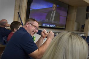 (Scott Sommerdorf | The Salt Lake Tribune)