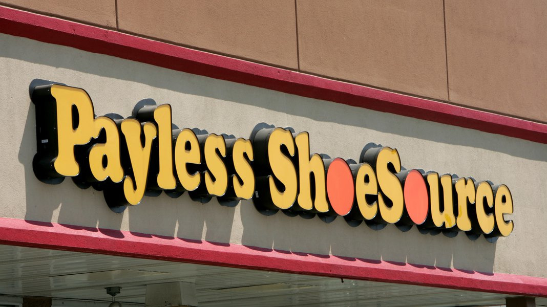 02597705259 Payless ShoeSource to shutter all of its remaining U.S. stores ...