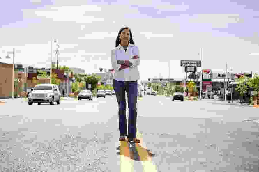 Native American women candidates seek historic wins in November