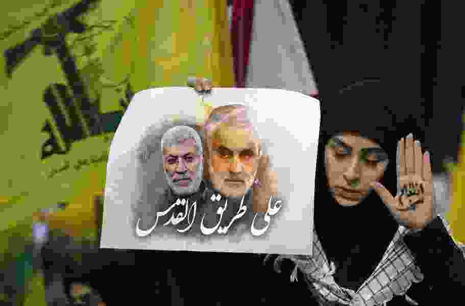 Narges Bajoghli: Soleimani's death changes nothing in Iran