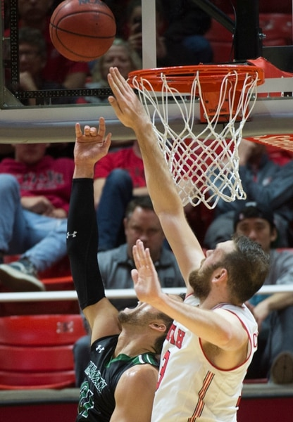 Freshman Donnie Tillman gives Utes a boost in 80-60 rout ...