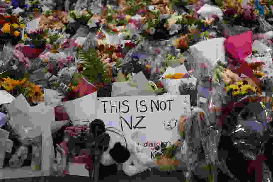 Banning of shooter's manifesto raises free speech debate in New Zealand