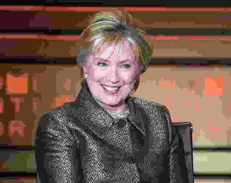 Dana Milbank: House conservatives demand an investigation — of Hillary Clinton