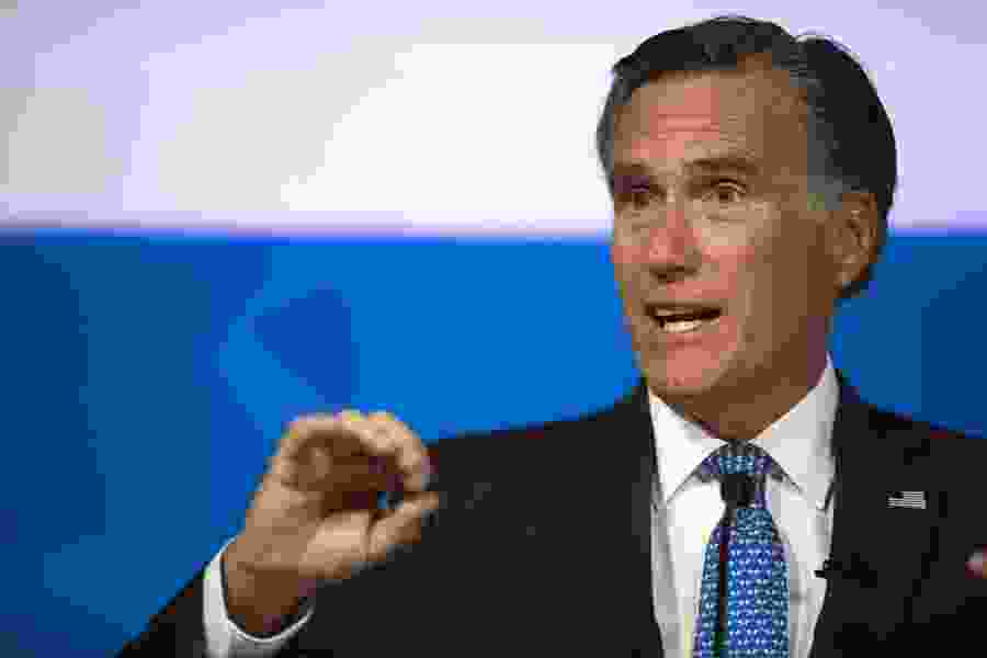 Eli Lake: Romney fails his first test on Russia