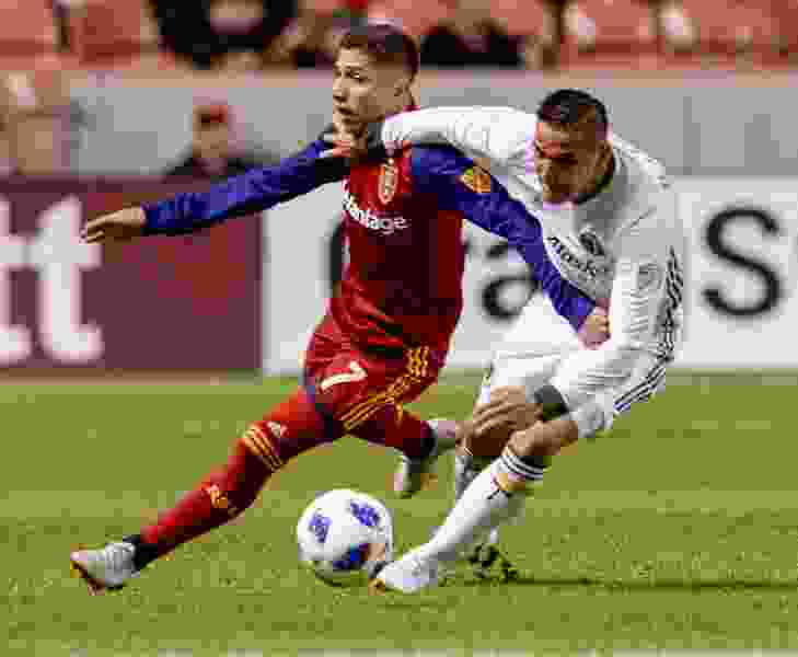 Real Salt Lake loses 3-0 to Portland, puts playoff spot in doubt