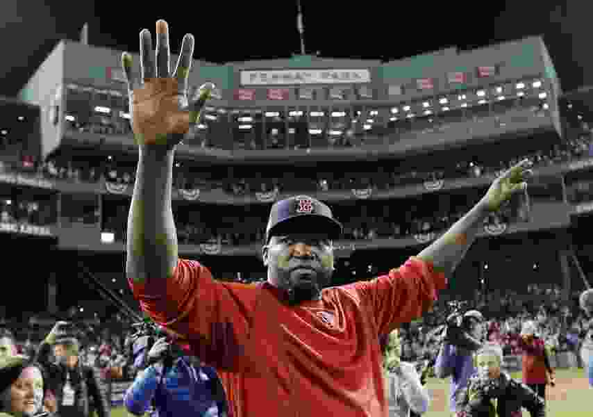 Former Red Sox slugger David Ortiz, recovering after being shot in the back in the Dominican Republic, had counted on fans to protect him