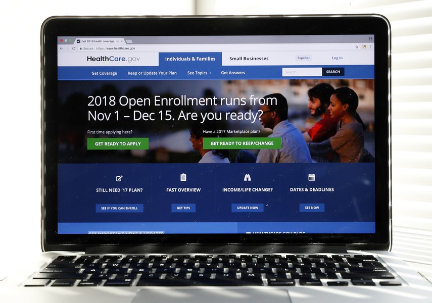 Commentary: Open enrollment is here. Here's what people should know.