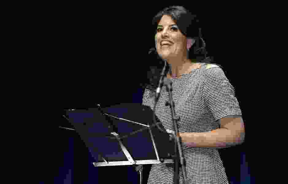 Dana Milbank: Linda Tripp, #MeToo icon and champion of good government