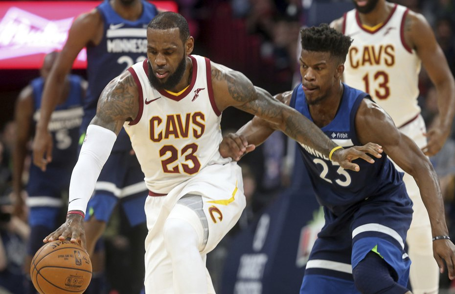 cc0e874affe249 It s halftime in the NBA  10 things to watch from here - The Salt ...
