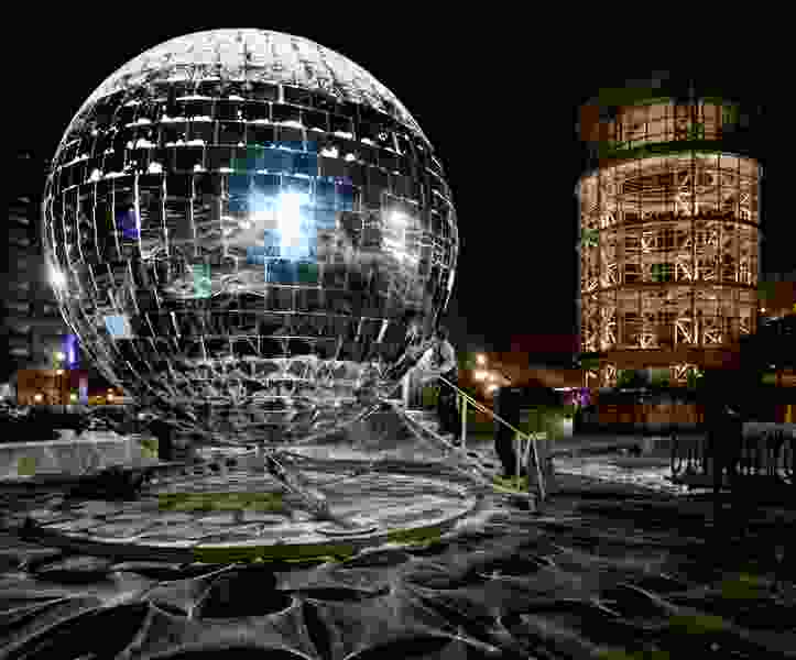 Salt Lake's New Year's Eve celebration will have food trucks, music and fireworks — but it won't have the largest disco ball in America
