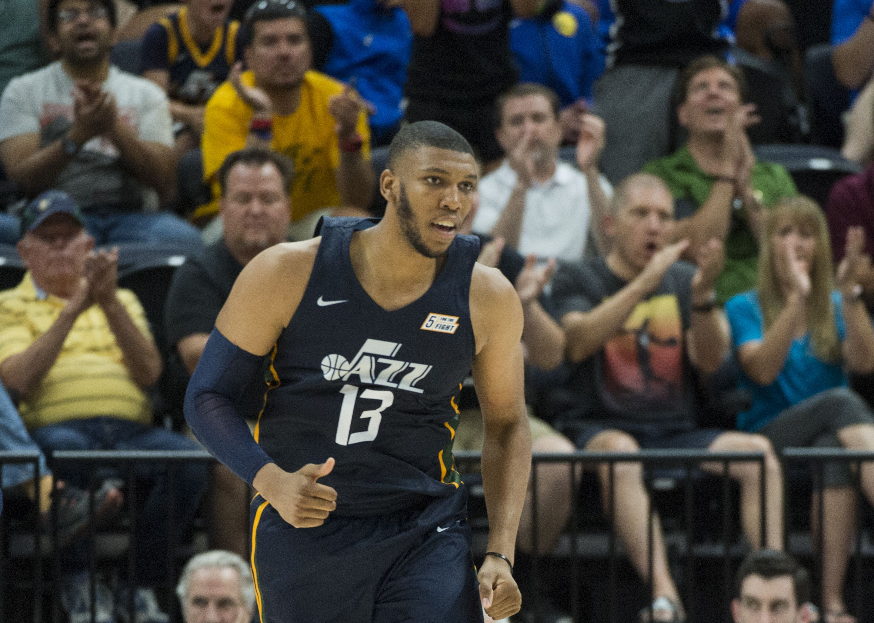 A who's who of the 2019-20 Utah Jazz
