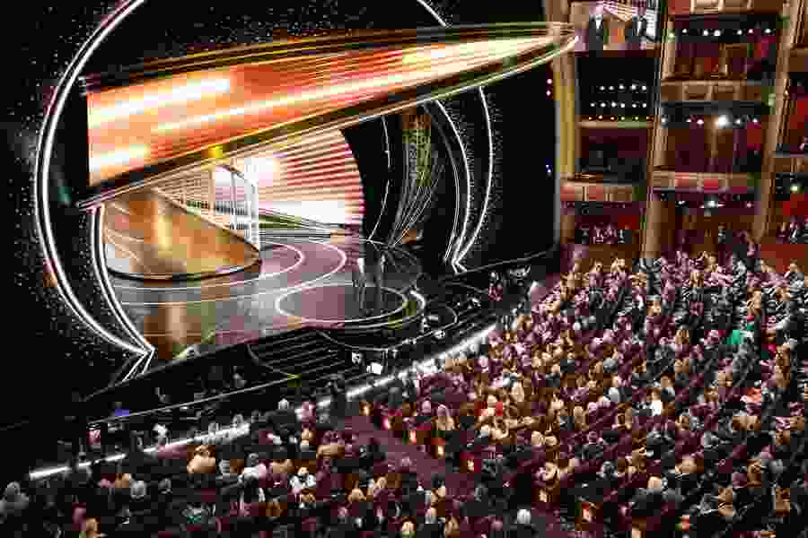 The 2021 Oscars will be delayed