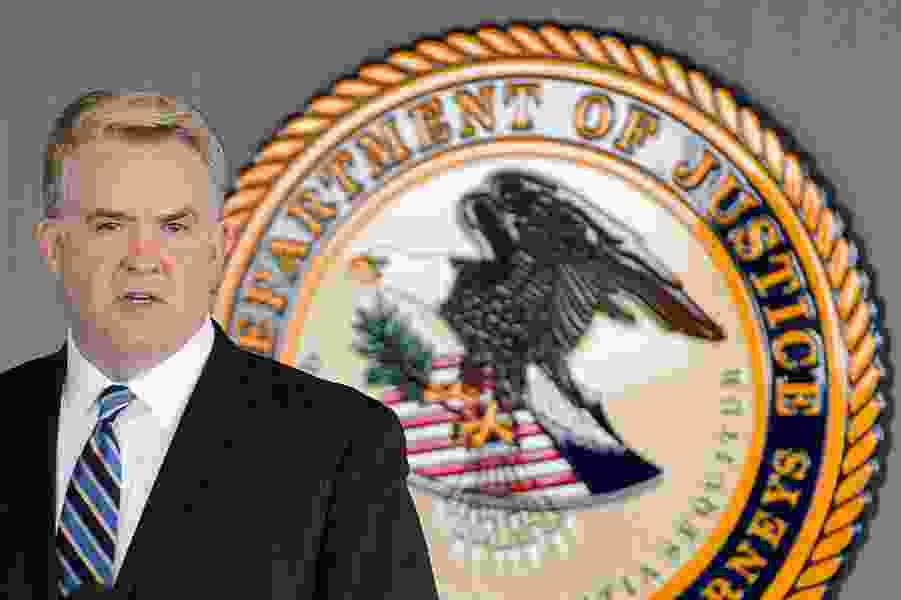 Senate confirms Huber as U.S. attorney for Utah, returning him to old job