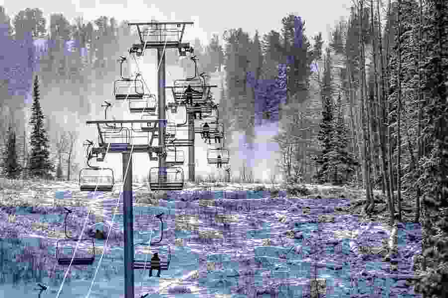 New Ikon ski pass adds access to Utah's Solitude and Brighton resorts