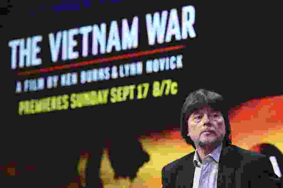 As Ken Burns' 'Vietnam War' prepares to air, a look at how the conflict ripped the nation's religious fabric