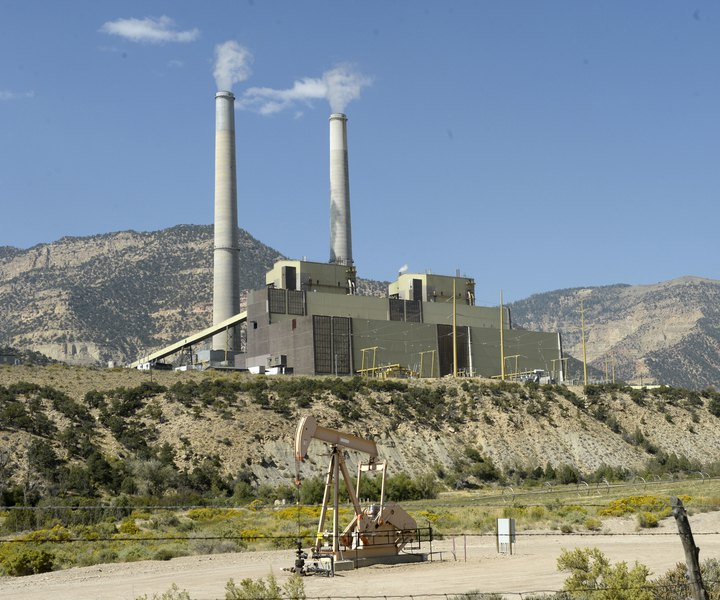 Tribune Editorial: Time is a wasting on climate change, Utah