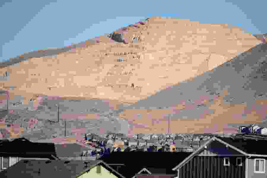 Draper City indefinitely postpones public hearing on Geneva Rock expansion