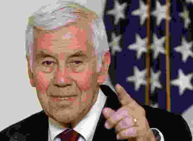 Letter: Sen. Lugar's study abroad program enriched our lives