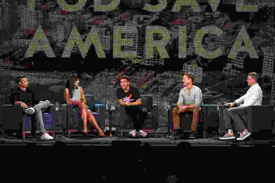 Obama-inspired 'Pod Save America' hosts can't wait to visit deep-red Utah