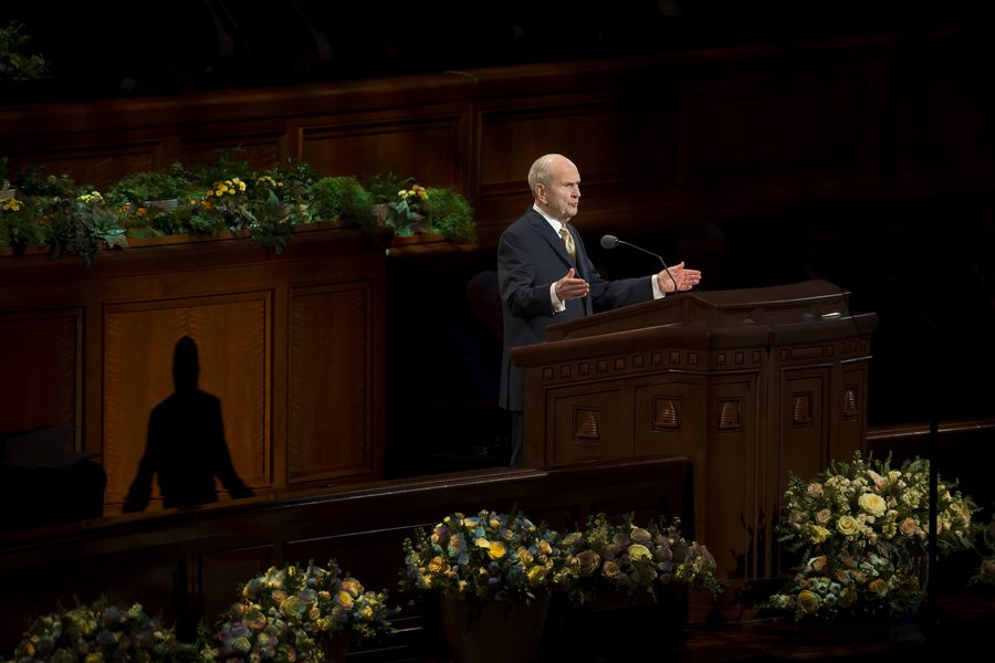 LDS Church wants everyone to stop calling it the LDS Church and drop