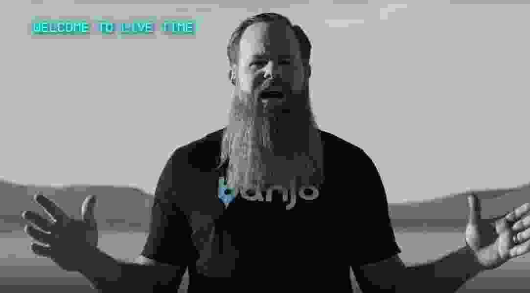 Banjo CEO steps down after news of past KKK membership