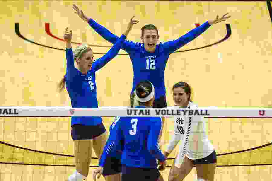BYU has earned its best chance yet to win an NCAA women's volleyball title, but star player's season-ending injury, recent loss casts doubt on No. 4-seeded Cougars