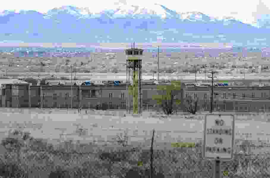 UTA awards contract to study $1.2 billion TRAX extension through the old Draper prison site to Lehi