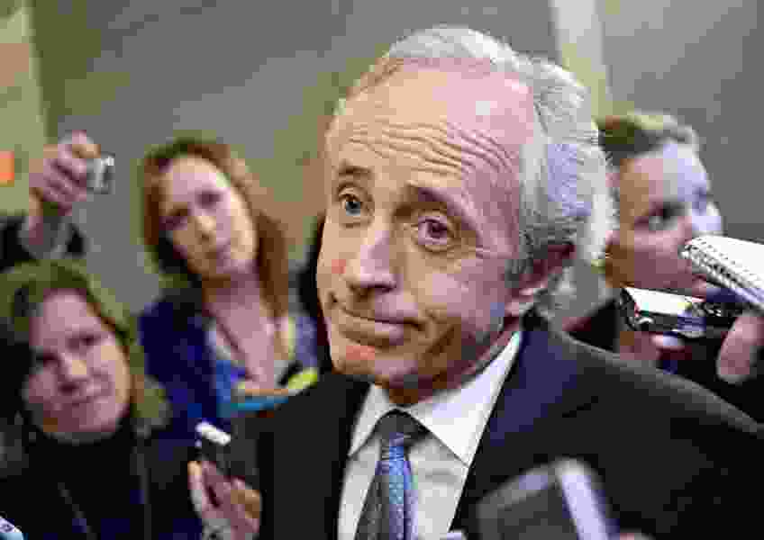 Alexandra Petri: The good news about Bob Corker's comments? Everyone in the Senate agrees!