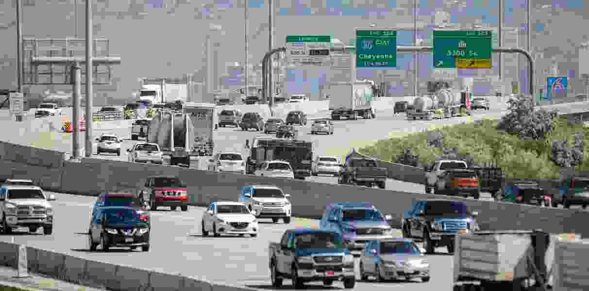 Letter: It's amazing there aren't more traffic deaths