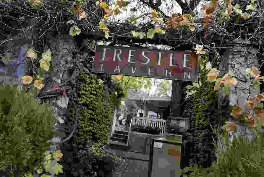 Finca restaurant returns, replacing Trestle Tavern in Salt Lake City's 15th and 15th neighborhood